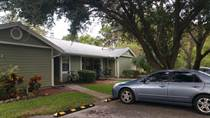 Condos for Sale in Woods at Anderson Park, Tarpon Springs, Florida $129,000