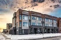 Homes for Sale in Keel/Major Mac, Vaughan, Ontario $948,800