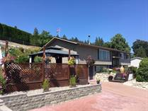 Homes for Sale in Main Town, Summerland, British Columbia $524,900