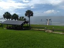 Lots and Land for Sale in Sea Glades, West Pensacola, Florida $49,900