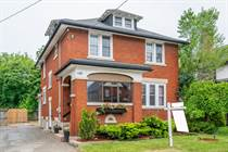 Homes Sold in East Ward, Kitchener, Ontario $599,900