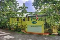 Commercial Real Estate for Sale in Playa Espadilla, Manuel Antonio, Puntarenas $839,000