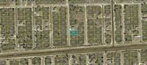 Lots and Land for Sale in Lehigh Acres, Florida $7,999