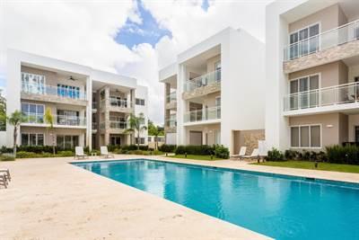 Punta Cana Condo For Sale | Paseo Del Mar 040302 | Bavaro - Punta Cana, Dominican Republic
