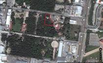 Lots and Land for Sale in Sm 309, Cancun, Quintana Roo $5,400,000