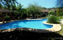 Condos for Sale in Little Dreams Studios, Ocotal, Guanacaste $33,000