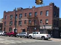 Multifamily Dwellings for Sale in Bushwick, New York City, New York $1,950,000