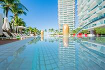 Condos for Sale in hotel zone, Puerto Vallarta, Jalisco $447,000