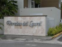 Condos for Sale in Veredas de Laurel, Ponce, Puerto Rico $136,000