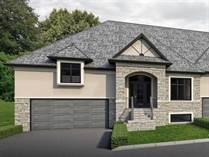 Condos for Sale in Halton Hills, Ontario $1,150,000
