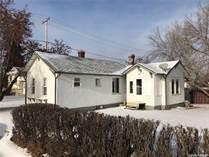 Homes for Sale in Saskatchewan, Shellbrook, Saskatchewan $114,900