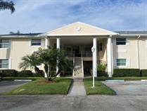 Condos for Sale in Grove Isle, Vero Beach, Florida $125,000