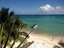 Homes Sold in Coco Beach, Playa del Carmen, Quintana Roo $165,000