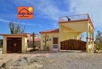 Homes Sold in El Dorado Ranch, San Felipe, Baja California $39,000