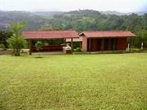 Lots and Land for Sale in Santa Eulalia, Atenas, Alajuela $115,000