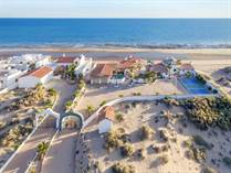Homes for Sale in Las Conchas, Puerto Penasco/Rocky Point, Sonora $1,100,000