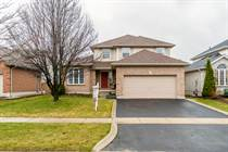 Homes Sold in Woodstock, Ontario $499,900