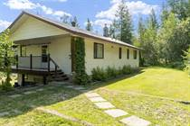 Homes Sold in Gardom Lake, Enderby and Area, British Columbia $600,000