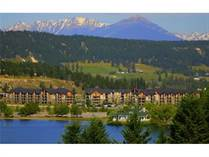 Condos for Sale in Lake Windermere Pointe, Invermere, British Columbia $274,900