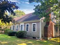 Homes for Sale in North Eastham, Eastham, Massachusetts $585,000