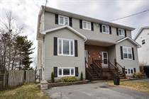 Homes for Sale in Forest Hills, Dartmouth, Nova Scotia $239,900