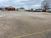 Commercial Real Estate for Sale in Spencer, Indiana $119,900