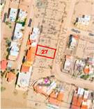 Lots and Land for Sale in Las Conchas, Puerto Penasco, Sonora $50,000