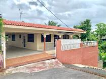 Homes for Sale in Bo. Pajaros, Bayamon, Puerto Rico $44,913