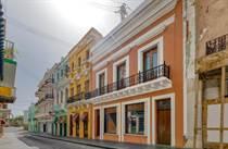 Commercial Real Estate for Sale in Fortaleza, San Juan, Puerto Rico $2,800,000