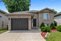 Homes Sold in Eastside, Windsor, Ontario $349,900