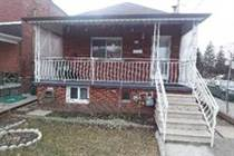 Homes Sold in Dufferin/St. Clair, Toronto, Ontario $689,900