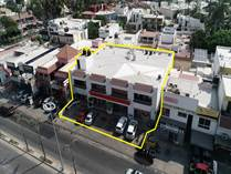 Commercial Real Estate for Sale in Golden Zone, Mazatlan, Sinaloa $1,100,000