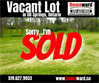 Lots and Land Sold in Oil Springs, Ontario $75,000