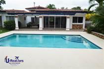 Homes for Sale in Coronado, Panamá Oeste, Panamá $450,000