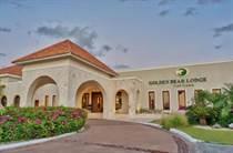 Homes for Sale in Golden Bear Lodge at Cap Cana, Cap Cana, La Altagracia $359,000