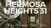Homes for Sale in Playa Hermosa, Guanacaste $215,000