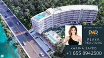 Condos for Sale in Cozumel, Quintana Roo $281,000