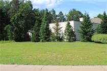 Lots and Land for Sale in Eau Claire, Wisconsin $92,900