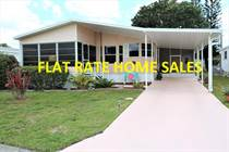Homes for Sale in Heron Cay, Vero Beach, Florida $29,500