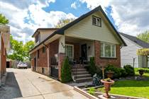 Homes Sold in East Windsor, Windsor, Ontario $228,700
