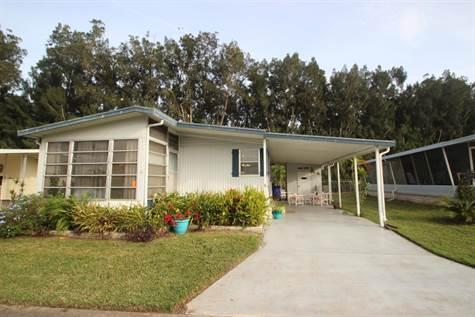 7000 20th St Lot 806 Vero Beach Florida By Robert Crossley
