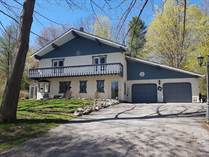 Homes Sold in Horseshoe Valley, Ontario $529,900