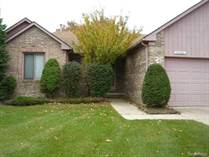 Homes for Sale in Livonia, Michigan $229,000
