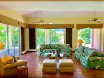 Homes for Sale in Fairways at Dorado Beach, Dorado, Puerto Rico $1,200,000