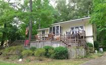 Homes Sold in Lake Sinclair, Eatonton, Georgia $349,000