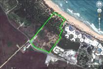 Lots and Land for Sale in Uvero Alto, La Altagracia $9,625,000