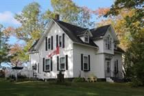 Homes for Sale in Tatamagouche, Nova Scotia $224,900