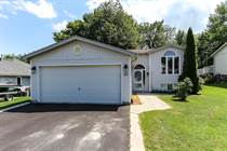 Homes Sold in Victoria Harbour, Ontario $389,900