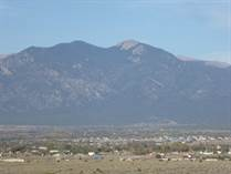 Lots and Land for Sale in Ranchos de Taos, New Mexico $85,000
