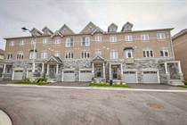 Homes for Sale in Williamsburg, Whitby, Ontario $609,990